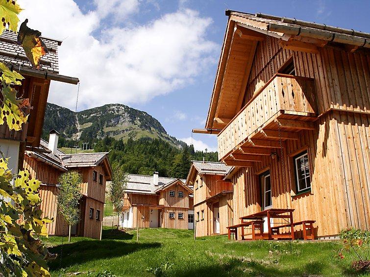 3 bedroom Villa in Altaussee, Salzkammergut, Austria : ref 2295860 - Image 1 - Altaussee - rentals