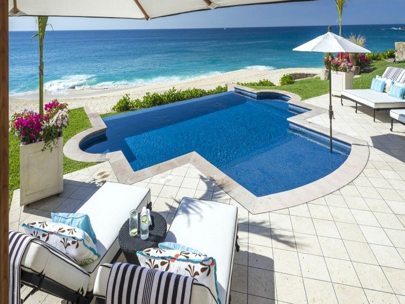 Beachfront Villa 314 - Image 1 - San Jose Del Cabo - rentals