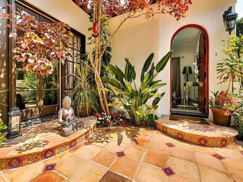 - Olive Branch - West Hollywood - rentals