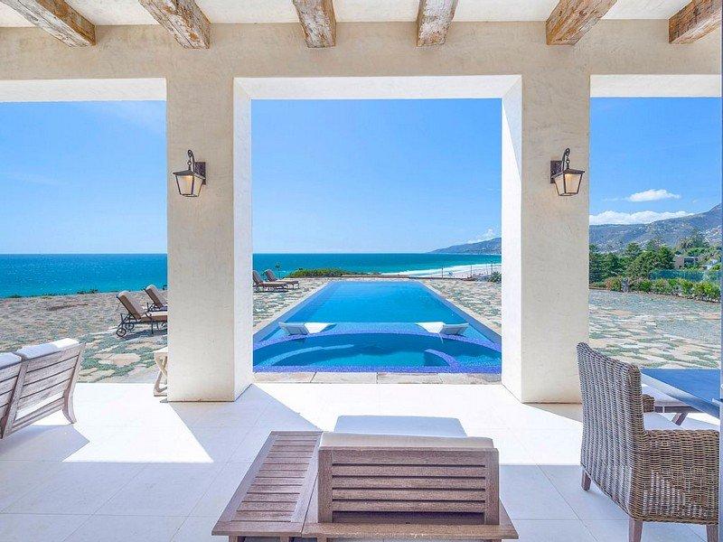 - Villa Sogno - Malibu - rentals