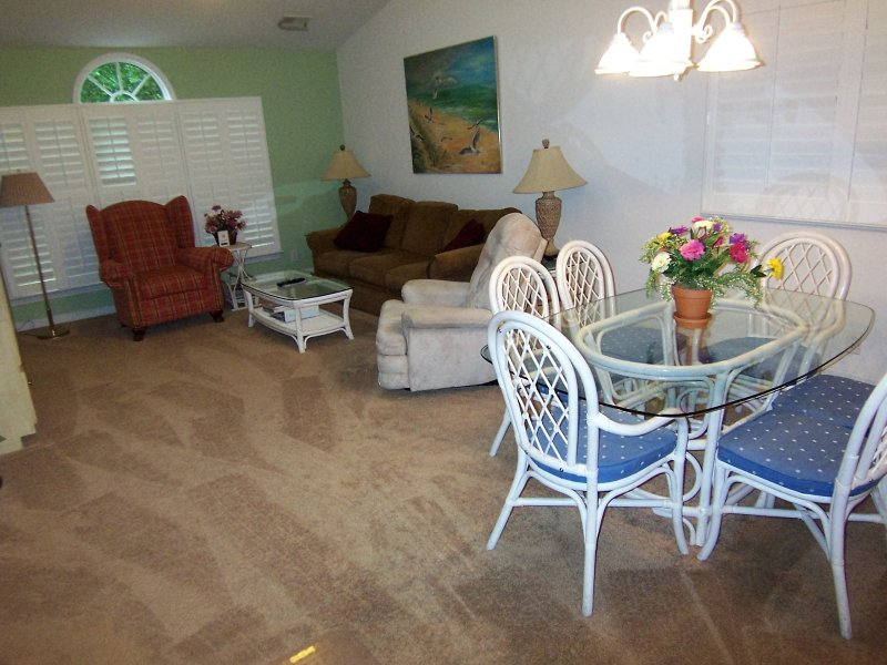 Sea Trail Resort, 4BR 4BA,(DV4), 1 mile from beach - Image 1 - Sunset Beach - rentals