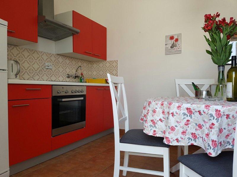Apartment Ela Marija 2 in Hvar town - Image 1 - Hvar - rentals