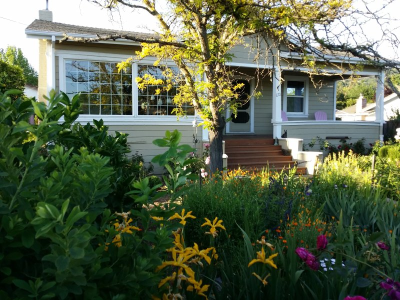 Amadora House - Amadora (Gift of Love) One Mile from Sonoma Plaza - Sonoma - rentals