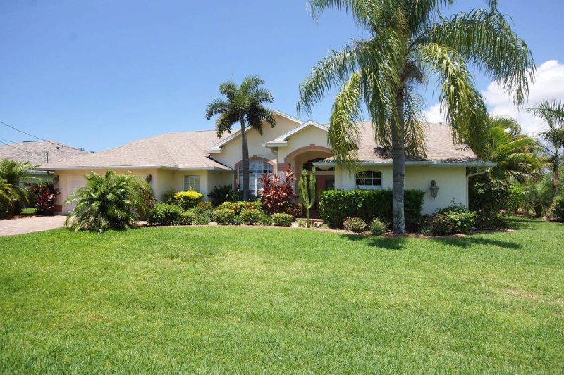Villa Mybirdie - Image 1 - Cape Coral - rentals