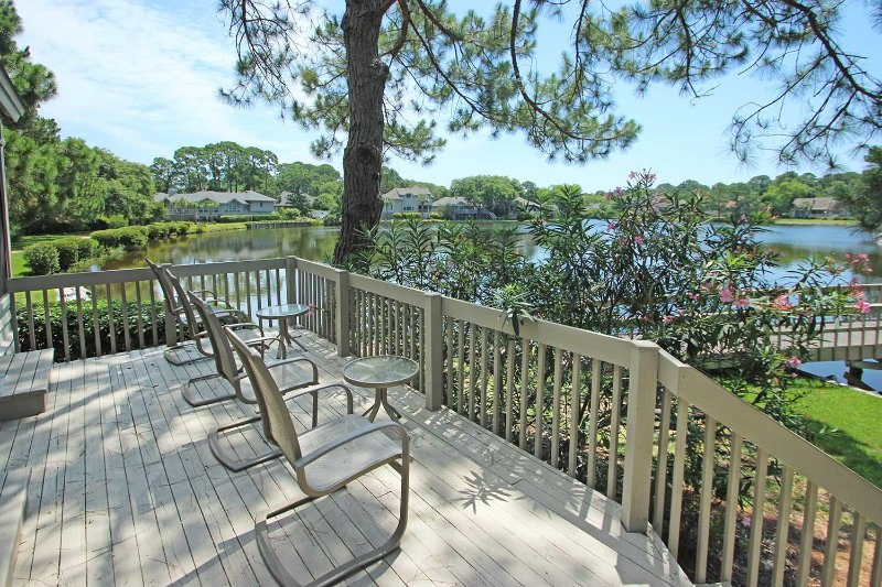 Calibogue Club, 2613 - Image 1 - Hilton Head - rentals