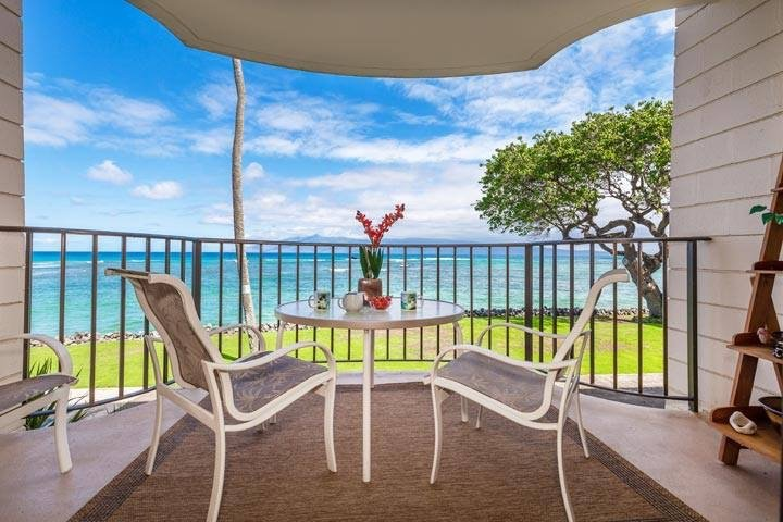 Our condo is normally 150 dollars a night but we are having a special till October 1st for a 100 a n - Kahana Reef 212 - Lahaina - rentals