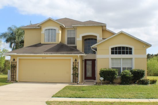 Rolling Hills 5 Bedroom Pool Home with Games Room. 2655SLVD - Image 1 - Four Corners - rentals