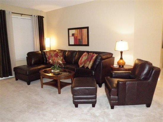 3 Bedroom Vista Cay Resort Condo with Lake View. 5024SL-202 - Image 1 - Orlando - rentals