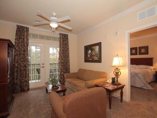 Tuscana Resort 2 Bedroom 2 Bath Condo. 3203TW - Image 1 - Davenport - rentals