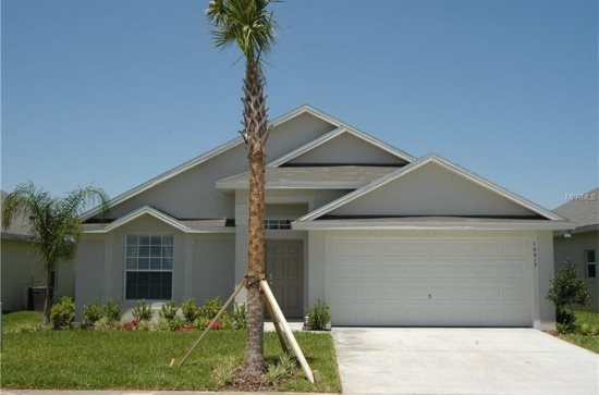 4 Bedroom Pool Home in Glenbrook Resort. 16615FMD - Image 1 - Four Corners - rentals