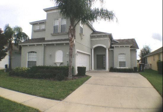 Spacious 4 Bedroom 3.5 Bathroom Pool Home in Tower Lakes. 193MC - Image 1 - Davenport - rentals