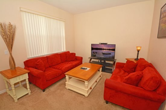 Regal 3 Bedroom 2.5 Bath Town Home in Regal Palms Resort. 4132CA - Image 1 - Davenport - rentals