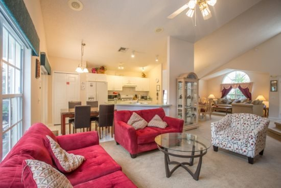 Tranquil 4 Bedroom 2 Bath Pool Home in Oak Island. 2833FB - Image 1 - Four Corners - rentals