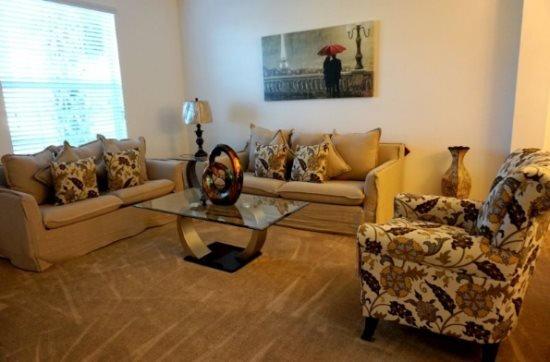 Aviana Resort 6 Bedroom Pool Home Sleeps 14. 390CD - Image 1 - Davenport - rentals