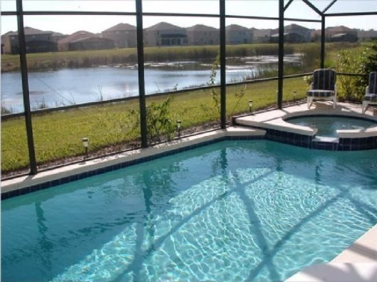 Lakeside 4 Bedroom 3.5 Bathroom Pool Home in Glenbrook. 16748GB - Image 1 - Four Corners - rentals