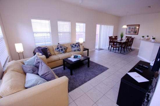 End Unit 4 Bedroom 3 Bathroom Town Home Located in Encantada Resort. 8549BLL - Image 1 - Four Corners - rentals