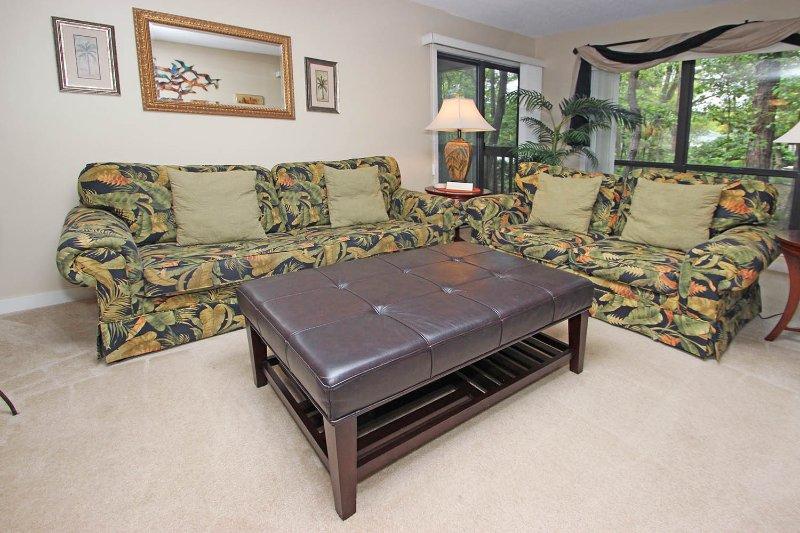 Moorings, 43-44 - Image 1 - Hilton Head - rentals