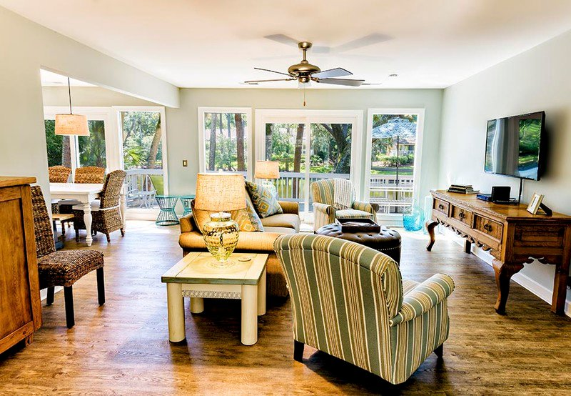 Palmetto Paradise - Palmetto Paradise - Hilton Head - rentals