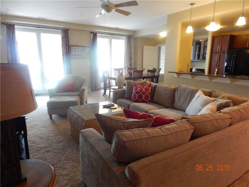 A223 Balmy Breezes - Image 1 - Virginia Beach - rentals