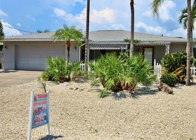 3191 Shell Mound Boulevard - Image 1 - Fort Myers Beach - rentals