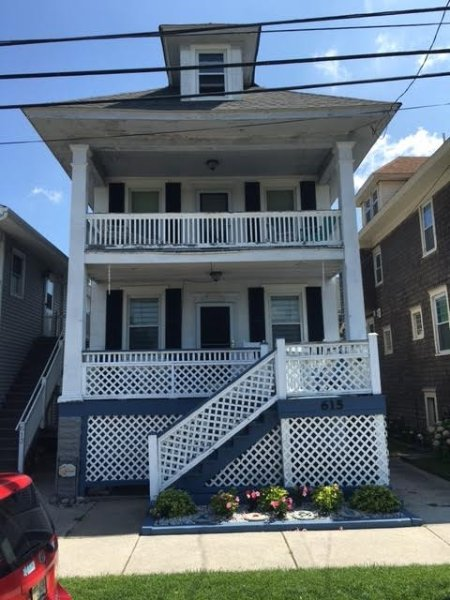 615 5th Street Single 131900 - Image 1 - Ocean City - rentals