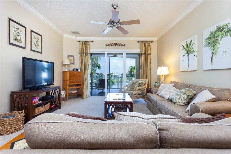 1134 Cinnamon Beach, 3 Bedroom, 2 Pools, Elevator, Pet Friendly, Sleeps 6 - Image 1 - Ormond Beach - rentals