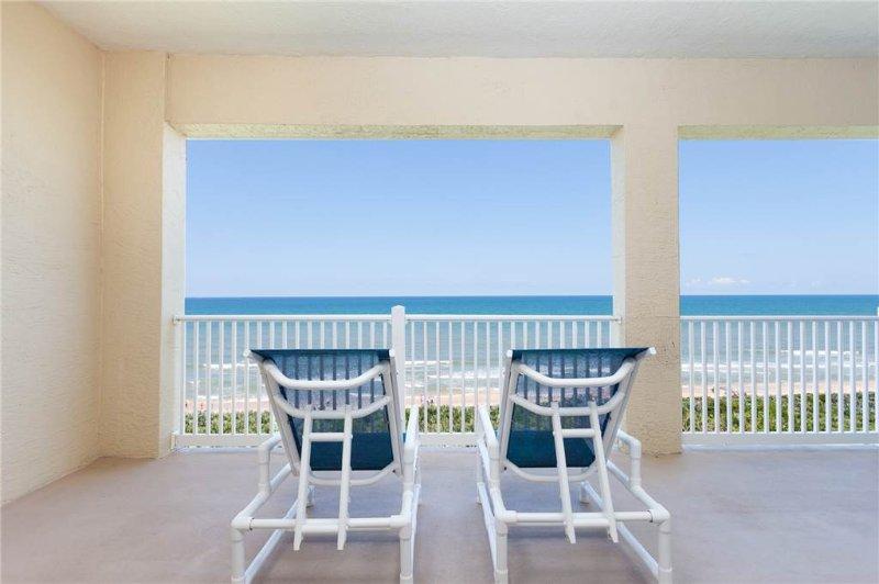 663 Cinnamon Beach, 3 Bedroom, Ocean Front, 2 Pools, Pet Friendly, Sleeps 8 - Image 1 - Palm Coast - rentals