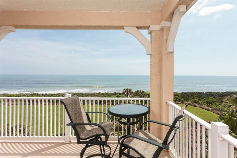 645 Cinnamon Beach, 3 Bedroom, Ocean Front, 2 Pools, Elevator, Sleeps 8 - Image 1 - Daytona Beach - rentals