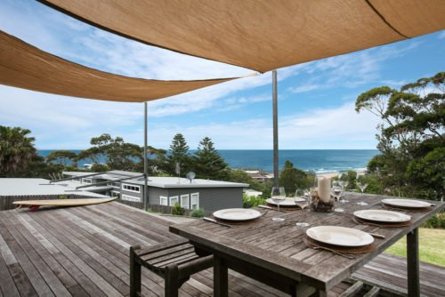 The Stanwell Beach Arthouse - Image 1 - Stanwell Park - rentals