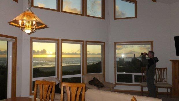 Pacific Panorama - Image 1 - Bandon - rentals