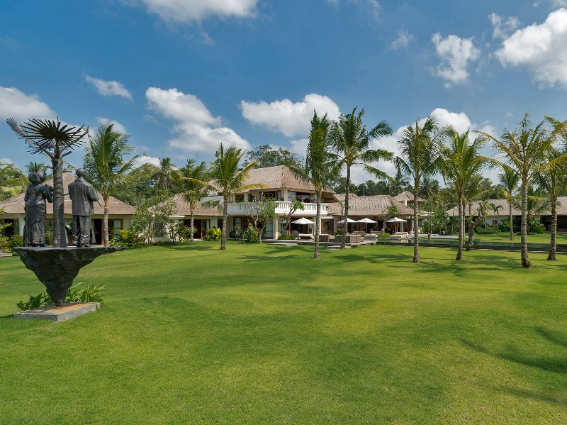 Kaba Kaba Estate - Vila and grounds - Kaba Kaba Estate - an elite haven - Tabanan - rentals