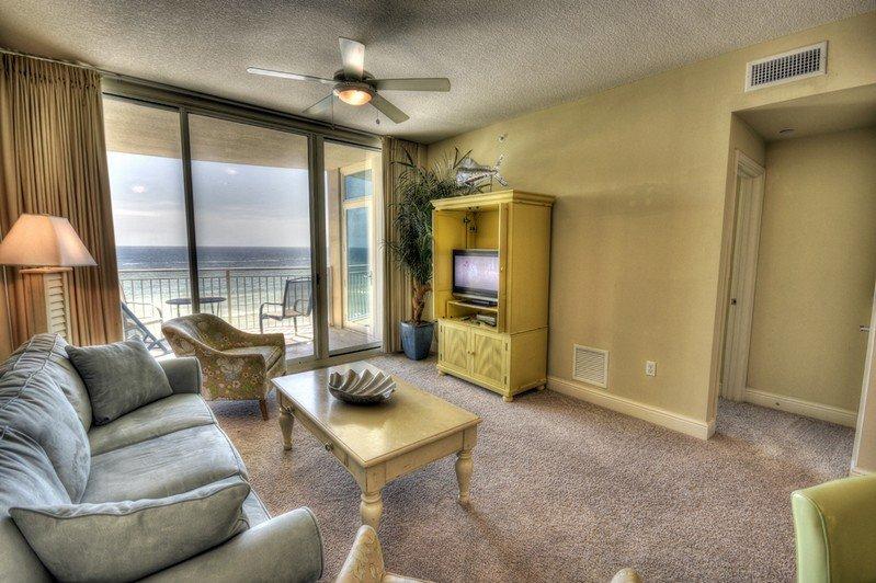 0407 Aqua Beachside Resort - 0407 Aqua Beachside Resort - Panama City Beach - rentals