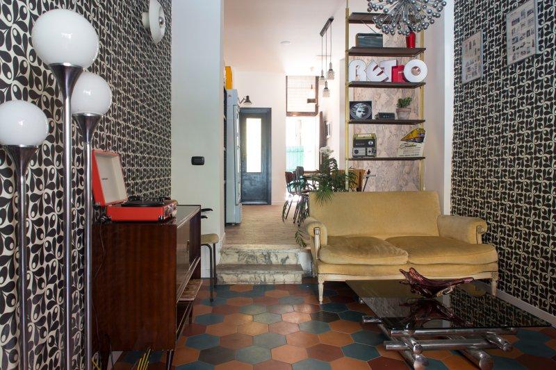 New reception look - RetRome Rome - Rome - rentals