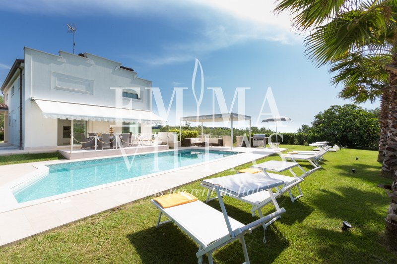 Villa Surya 8+2 - Image 1 - Rimini - rentals