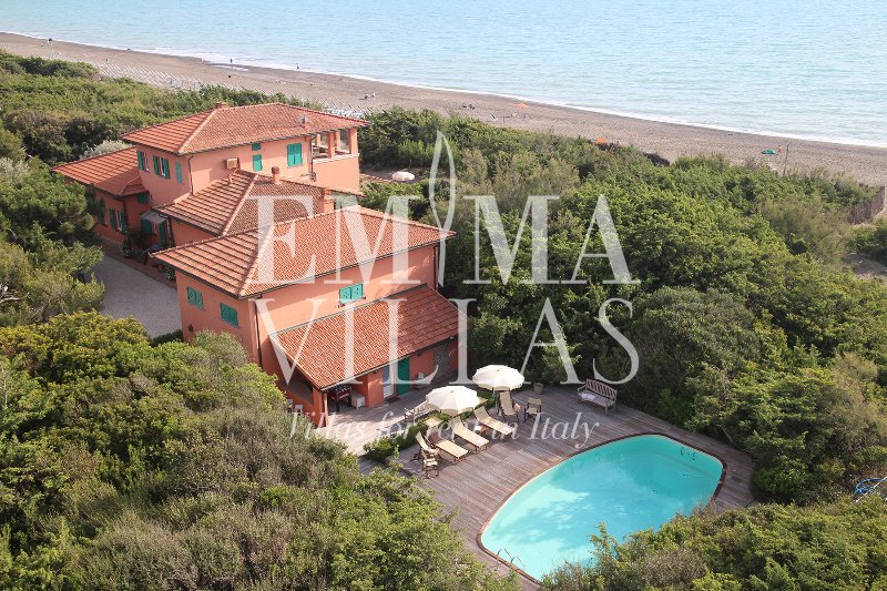 Villa Corallina 16 - Image 1 - Marina di Bibbona - rentals