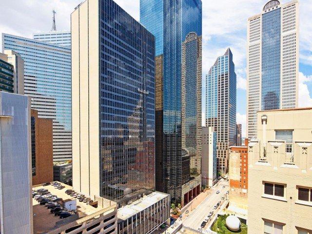 LTV Tower - LTV Tower 1804 LV2 - Dallas - rentals
