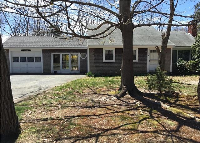 Cook's Brook - Image 1 - North Eastham - rentals