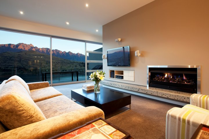 Twin Lakes - Image 1 - Queenstown - rentals