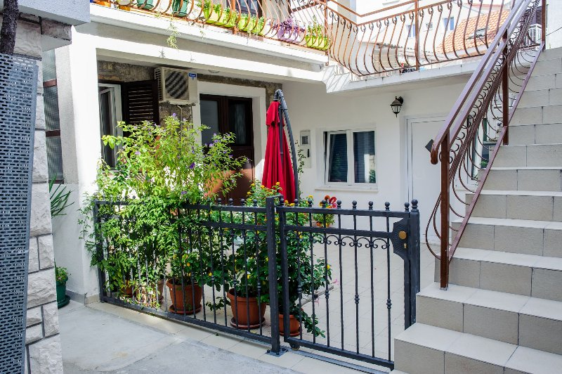 house - 006SPLT  A1(4) - Split - Split - rentals