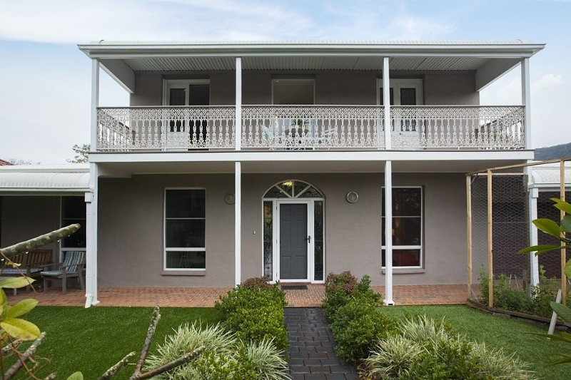The Colonial At Thirroul Beach - Image 1 - Thirroul - rentals