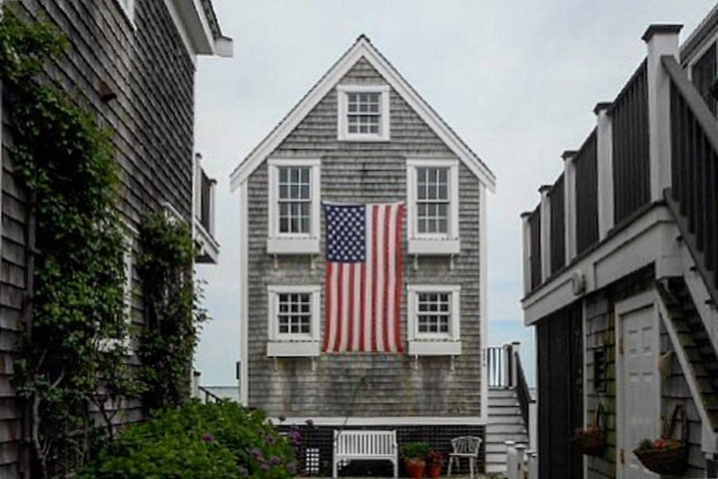 77 Commercial Street, #A - Image 1 - Provincetown - rentals
