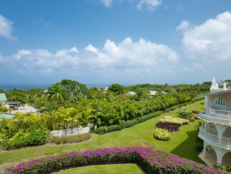 Royal Apt. 133, Caribbean Queen - Image 1 - Westmoreland - rentals