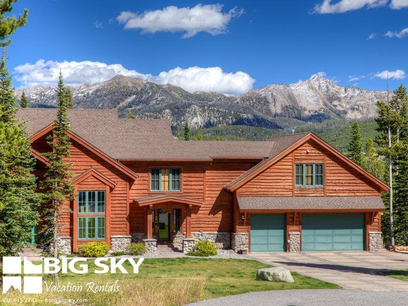 Big Sky Moonlight Basin | Timber Lodge - Image 1 - Big Sky - rentals