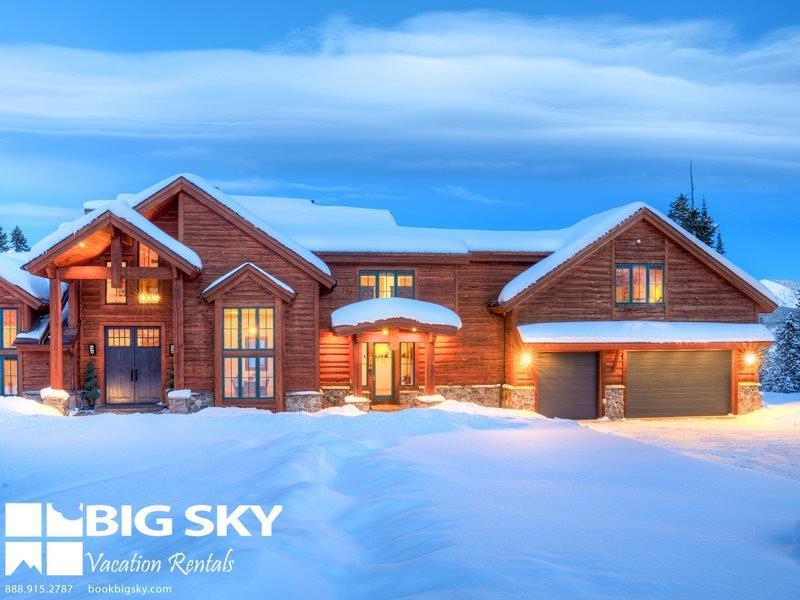 Big Sky Moonlight Basin   Timber Lodge - Image 1 - Big Sky - rentals