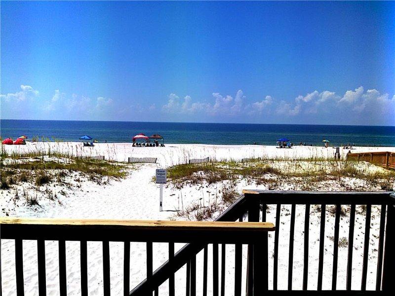 Awbrey House - Image 1 - Gulf Shores - rentals