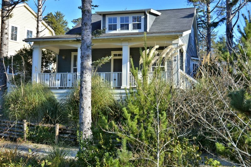 Second Wind - Image 1 - Lincoln City - rentals