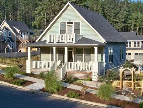 Knee Deep in Paradise - Image 1 - Lincoln City - rentals