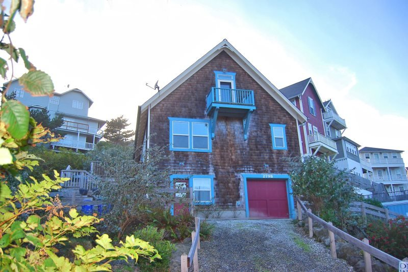 Heron Hill - Image 1 - Lincoln City - rentals