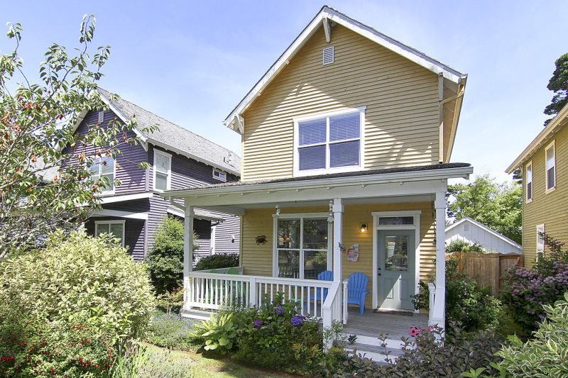 Bella Buttercup - Image 1 - Lincoln Beach - rentals