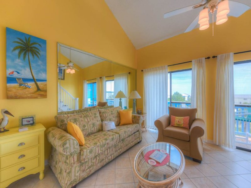 Beachfront II Condominiums 302 - Image 1 - Seagrove Beach - rentals